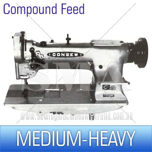 consew 226 sewing machine