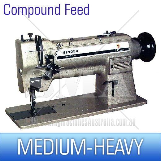 singer 211 sewing machine