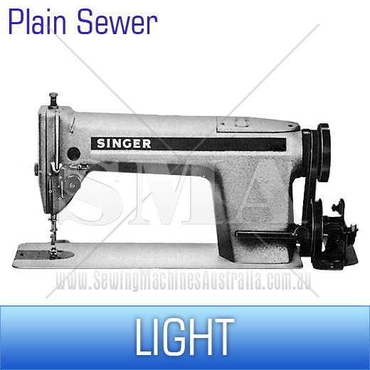 Singer 40U40 Classy Industrial Sewing Machine Parts Singer
