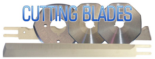 Fabric Cutting Blades