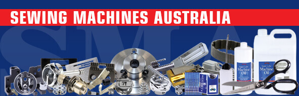 Sewing Machines Australia