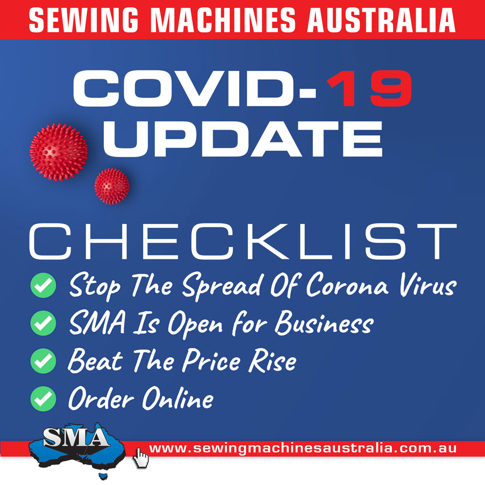 SMA COVID-19 Update Checklist
