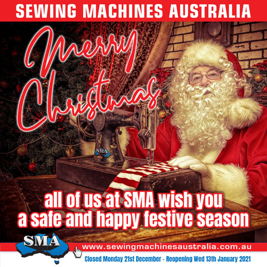 Merry Christmas from SMA