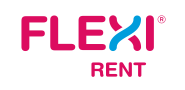 logo flexirent