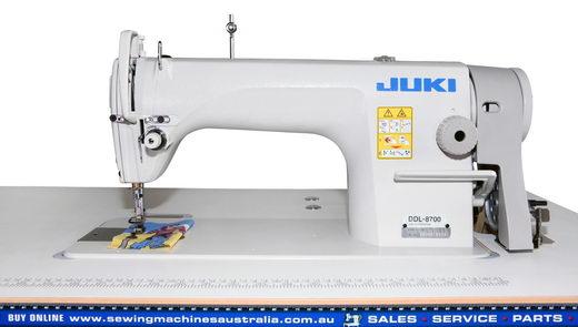 JUKI DDL40 Interesting Juki 8700 Sewing Machine Price