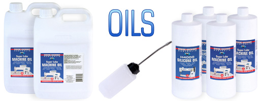 SMA Accessories Oil