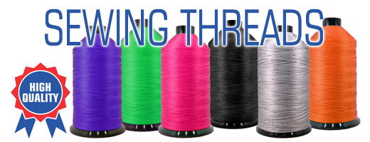 Heavy Duty Sewing Industrial Thread