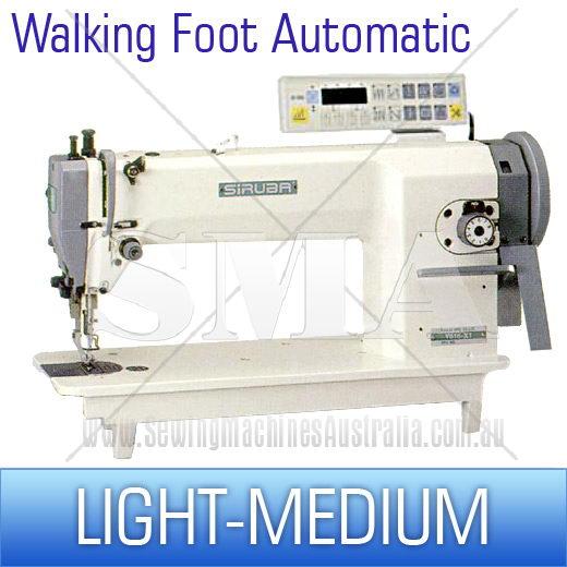 Siruba YF40X40 Impressive Siruba Sewing Machine Price List