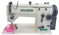 Zoje ZJ20U93 Semi-Industrial Zig Zag Sewing Machine