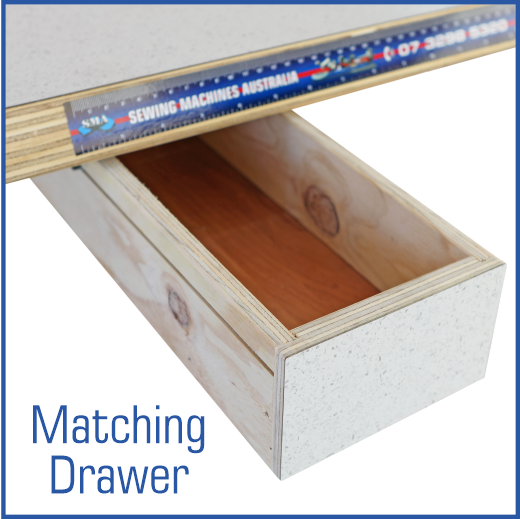 DDL 8000A The SMA Difference Matching Drawer