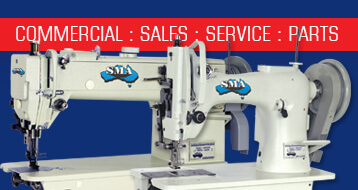 Commercial : Sales : Service : Parts